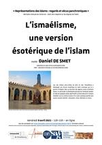 Affiche D. De Smet
