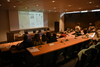 MISHA Strasbourg Salle de conférences