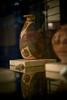 Exposition : Alabastre corinthien : oiseau-panthère Musée A. Michaelis